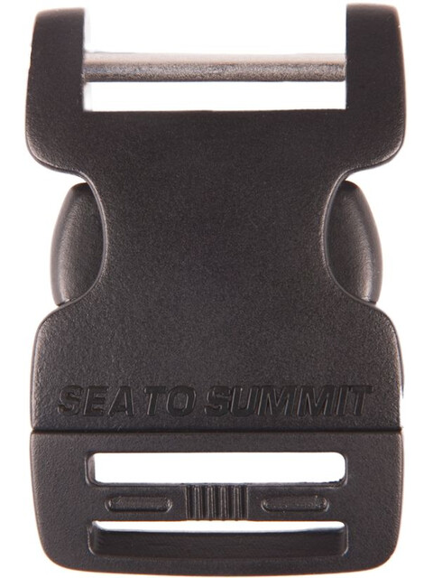 Sea to Summit Buckle 25mm Side Release - 1 pin